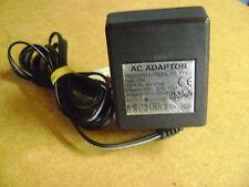 Adaptateur Secteur Chargeur  12V DC 500mA 1250 sans fiche /J26