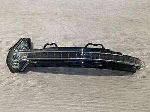 Genuine Audi A4 Quattro Left Hand Door/Wing Mirror Indicator Light 8W0 949 101