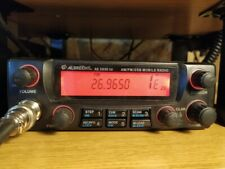Albrecht AE5890EU modif.  AM FM SSB  Amateurfunk CB-Funk Freeband Transceiver