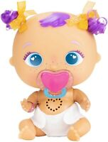 "The Bellies From Bellyville ""Muak Muak"" Interactive Doll For Kids Girls"