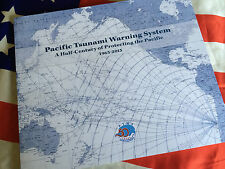 PACIFIC TSUNAMI WARNING SYSTEM Half Century of Protecting Pacific 1965-2015 Book