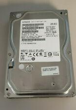 "HITACHI 500GB 3.5"" 7200RPM  HDS721050CLA662 SATA Hard Drive HP P/N 647466-001"