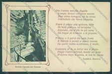 Trento Riva Lago di Garda Cascata del Varone STRAPPINIMaffei cartolina ZC5107