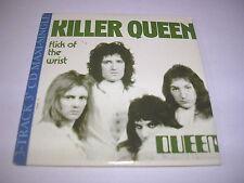 """Queen - 3"""" CD Single - Killer Queen (1988)"""