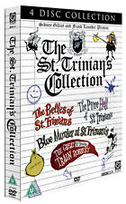 ST TRINIANS COLLECTION - DVD - REGION 2 UK