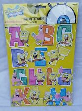 SpongeBob SquarePants Wall Decals And Stickers EBay - Spongebob wall decals