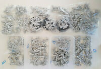 Multi-listing Vostroyan Troops Sergeants Heavy Weapons Mint metal Imperial Guard