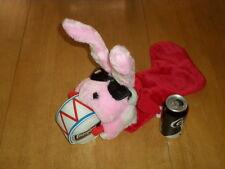 "X-MAS STOCKING Energizer Bunny Stuffed Doll 1993 yr. Eveready Battery, 28"" TALL"