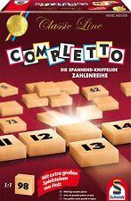 Brettspiel Familie Completto