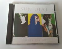 CD Sun Dial Other Way Out UFO Records Psychedelic
