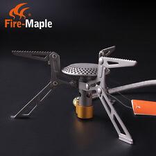 Fire Maple Outdoor Cooking Titanium Split Stove Ultralight Picnic Stove Burner