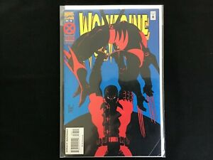 WOLVERINE #88 Lot of 1 Marvel Comic Book - vs Deadpool - Deluxe Version!