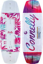 Connelly Bella Wakeboard Girl's Sz 124cm