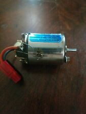 Vintage Team Associated RC10 Gold Pan Stock Off Road Motor