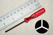 New Tri-wing Y1 Screwdriver for MacBook Pro Unibody Battery Removal