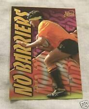 1996 AUSTRALIAN RUGBY UNION CARD NB7 - JOHN EALES
