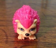 Monster High Doll HOWLEEN WOLF PET Hedgehog CUSHION 13 Wishes PINK Free Ship