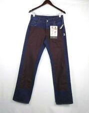 Vintage Jean Paul Gaultier Mens Jeans Size 30 x 34 Denim Dress Pant