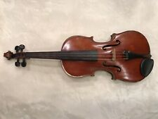 Violin 4/4 old and made in Germany. (Circa 1920s-40s).
