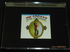 JOE COCKER - Mad Dogs & Englishmen - MFSL. MFCD. 2 CD-Box.