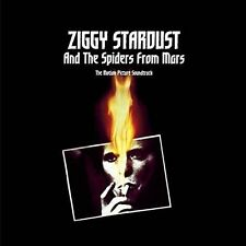 Ziggy Stardust and the Spiders from Mars [The Motion Picture Soundtrack] [LP] by David Bowie (Vinyl, Jun-2016, 2 Discs, Atlantic (Label))