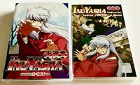 Inuyasha (Chapter 1 - 167 End + Final Act + 4 MV) ~ All Region ~ English Version