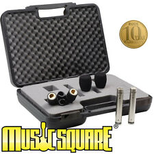 Rode NT5 MP Matched Pair Condenser Microphones NT-5 FREE Shipping! Best Seller!