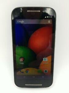 Motorola Moto E (1st Gen.) GSM Unlocked Android Smartphone- *Fair*