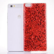 Luxury Bling Glitter Shockproof Soft Case Cover For Huawei Ascend P10 P9 P8 Lite