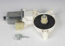 Power Window Motor-Door Window Regulator Motor ACDelco Pro 19179943, 88937199