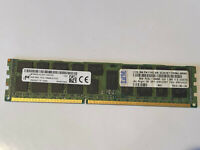 IBM 47J0136 49Y1397 49Y1415 8GB 2RX4 PC3L-10600R 1333mhz Reg Server Memory RAM