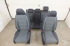 VW Golf 6 1K VI Sitzausstattung Sitze Comfortline  4/5 Türer Limousine FW