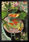 Henri Matisse Goldfish Black Wood Eco Framed Print 9x13
