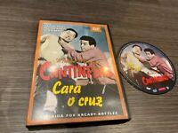 Cantinflas DVD Viso o Croce Mario Moreno Cantinflas