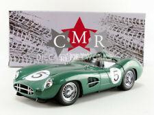 Cmr - 1/18 - Aston Martin Dbr 1 - Winner 24H Le Mans 1959 - Cmr113
