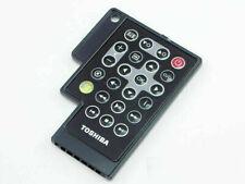 New Toshiba G83C0009R310 PC MEDIA CENTER REMOTE CONTROL