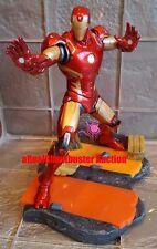 Iron Man Statue from Marvel vs Capcom Infinite by Triforce - Tony Stark