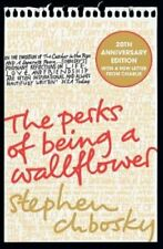 The Perks of Being a Wallflower The 20th Anniversary Edition 9781471180811