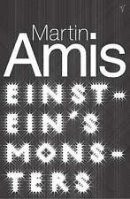 Einstein's Monsters by Martin Amis (Paperback, 1999)