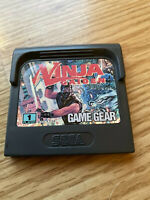 Ninja Gaiden Sega Game Gear Cartridge
