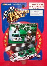JOHN FORCE CASTROL GTX 2002 1/64 WINNER CIRCLE DIECAST FUNNY CAR NHRA