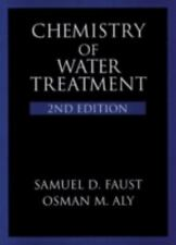Chemistry of Water Treatment, 2nd Edition