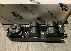 Ford Front Door Window Control Switch 1467191 Genuine Ford Part 1 467 191