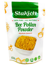 1 lb PURE BEE POLLEN POWDER 100% Natural Fresh Best Finest Quality 16oz