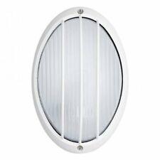 LAMPADA DA ESTERNO 225x165mm LAMPIONE alluminio APPLIQUE ALORIA EGLO