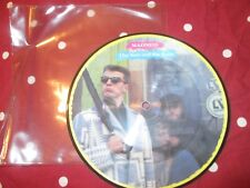 "Madness The Sun And The Rain Stiff Records P BUY 192  UK 7"" Single Picture Disc"