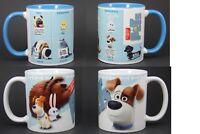 The Secret Life of Pets Mug -2-3 DAYS DELIVERY. funny Mug NEVER ARRIVED BROKEN