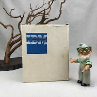 IBM Empty Box Vintage Computing Advertising