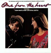 Tom Waits, Crystal Gayle - One from the Heart [New Vinyl] 180 Gram