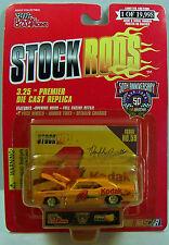 1998 Racing Champions 1:64 BOBBY HAMILTON #4 Kodak STOCK ROD Issue 59